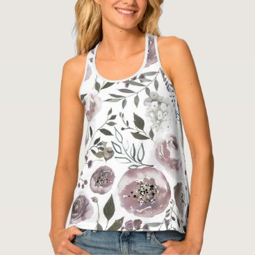 Professional Business Spring is in the air tank top
