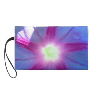 Spring is in the Air Wristlet