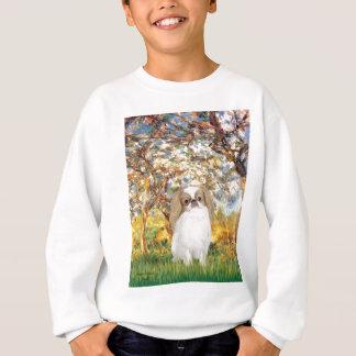 Spring - Japanese Chin (L1) Sweatshirt