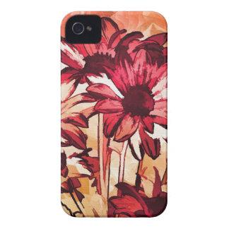 spring joy iPhone 4 case