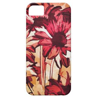 spring joy iPhone SE/5/5s case