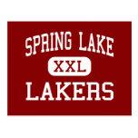 Spring Lake - Lakers - Junior - Spring Lake Postcards
