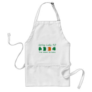 Spring Lake, NJ Adult Apron