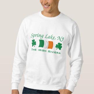 Spring Lake, NJ Sweatshirt