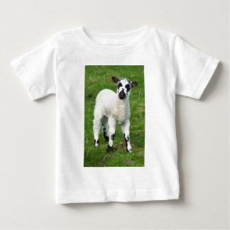 Spring Lamb Baby T-Shirt
