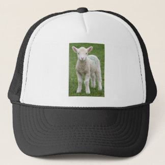 Spring Lambs Trucker Hat