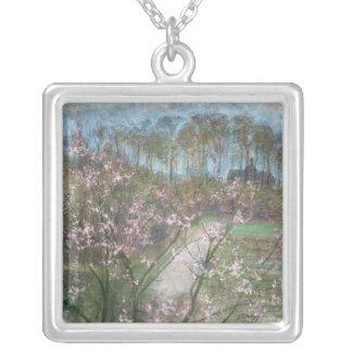 Spring Landscape Pendant
