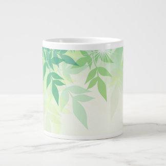 Spring Large Coffee Mug