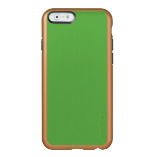 Spring Leaf Green in an English Country Wedding Incipio Feather® Shine iPhone 6 Case