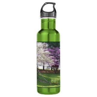 Spring Liberty Bottle 24oz Water Bottle