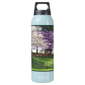 Spring Liberty Bottle 16 Oz Insulated SIGG Thermos Water Bottle