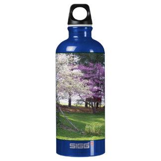 Spring Liberty Bottle SIGG Traveler 0.6L Water Bottle