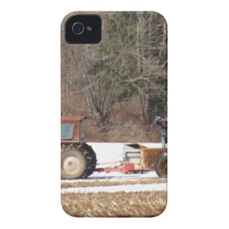 Spring Life on a Farm iPhone 4 Case-Mate Case
