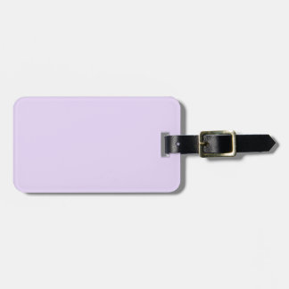 Spring Lilac Tags For Bags