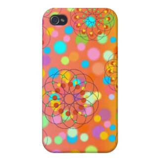 Spring (Love,amour, 爱) C1g iPhone 4 Cover