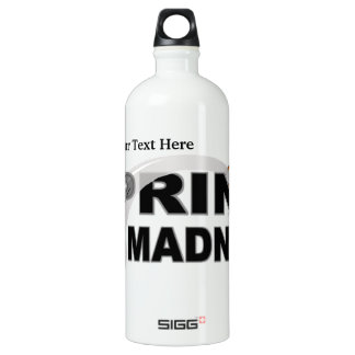 Spring Madness - Customize It SIGG Traveler 1.0L Water Bottle