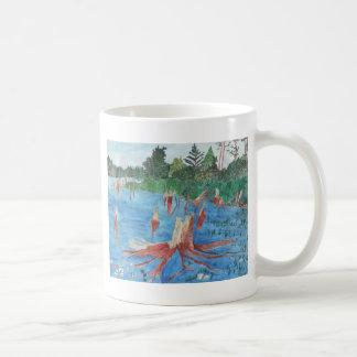 Spring Marsh Coffee Mug
