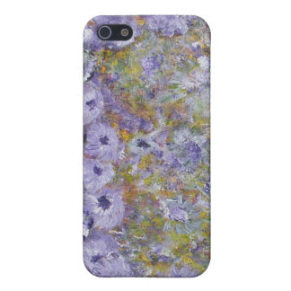 Spring Meadows iPhone SE/5/5s Cover