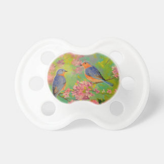 Spring Melody Pacifier