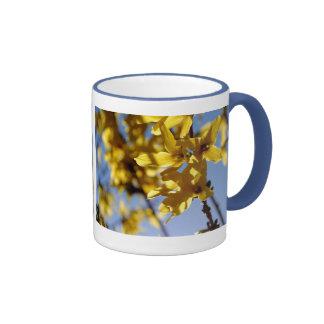 Spring messenger ringer mug
