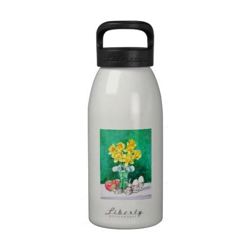 Spring Mix Water Bottle