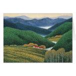 Spring Mountains Card