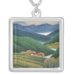 Spring Mountains Necklaces