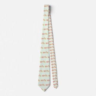 Spring Necktie