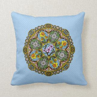 Spring Nouveau Pillow