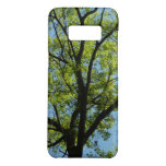 Spring Oak Tree Green Nature Scene Case-Mate Samsung Galaxy S8 Case