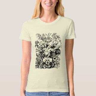 SPRING ORCHIDS T-Shirt
