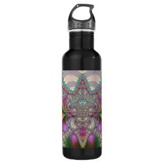 Spring Owl Water Bottle