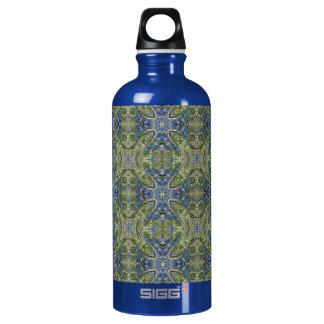 Spring Paisley SIGG Traveler 0.6L Water Bottle