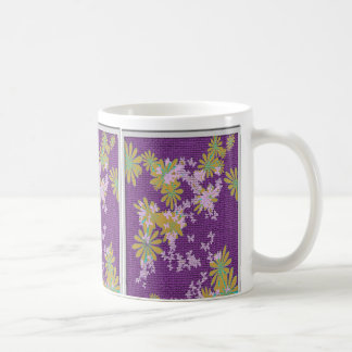 Spring Panel Mug