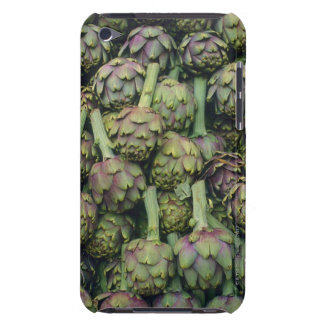 Spring,  Paris, France iPod Touch Case