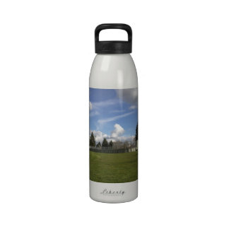 Spring park, British Columbia, Canada. Water Bottles