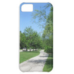 Spring Park Path iPhone 5C Cover