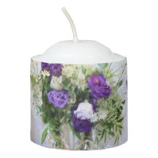 Spring Passion Votive Candle