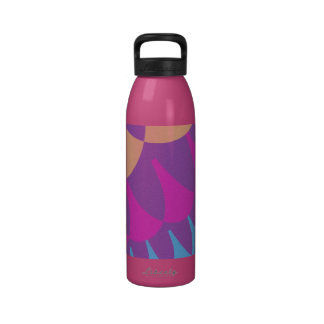 Spring Pastel Scales Liberty Bottle Reusable Water Bottles