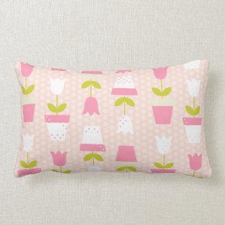 Spring Pattern Pillow