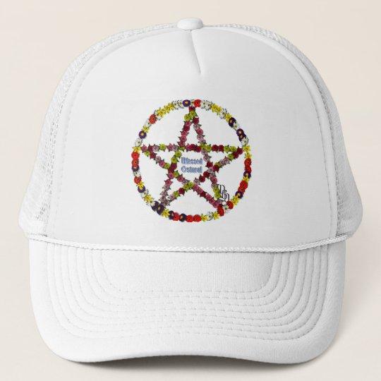 Spring Pentical Trucker Hat