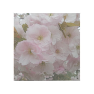 "Spring Pinky 12"" x 12"" Gallery Wrap"