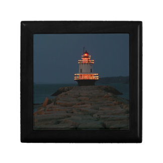 Spring Point Light in Chirstmas Lights Gift Box