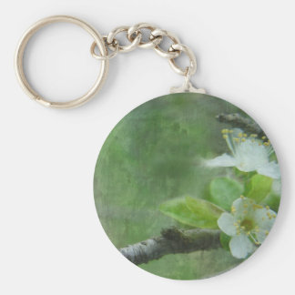 Spring Promise Keychain