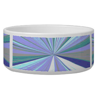 Spring Rain Vanishing Point Bowl