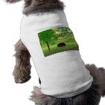 Spring Renewal – Lemon & Lime Joy Dog Clothes