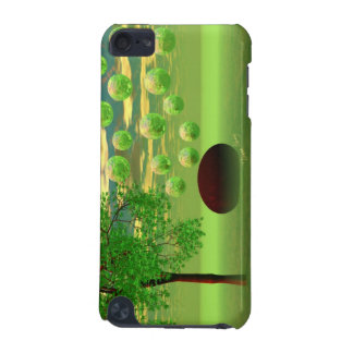 Spring Renewal – Lemon & Lime Life Force iPod Touch 5G Case