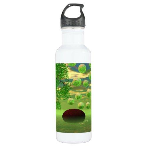 Spring Renewal – Lemon & Lime Life Force Water Bottle