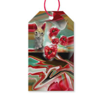 Spring Revival Gift Tags