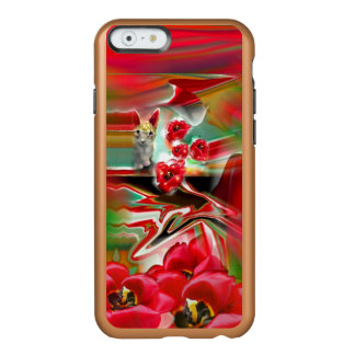 Spring Revival iPhone Case